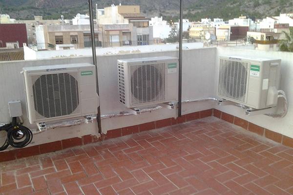 Como elegir un climatizador que mejor se adapte a ti