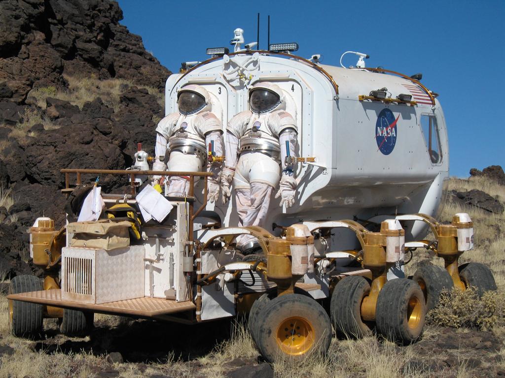 NASA LERII