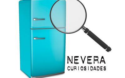 Curiosidades acerca de las neveras o frigoríficos