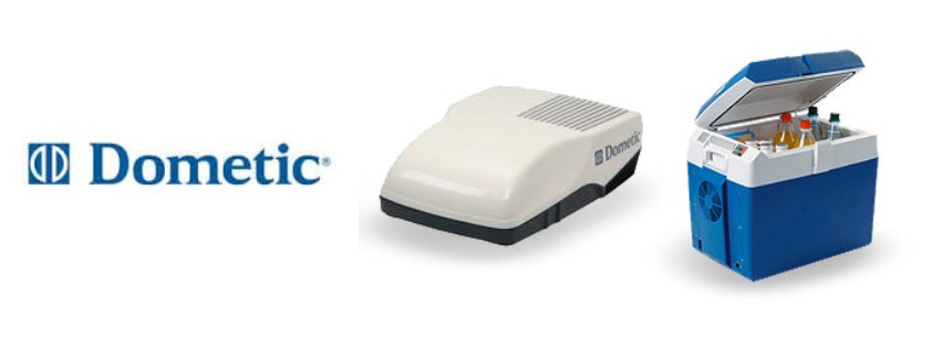 Aire Acondicionado Dometic Castellon . Servicio Técnico Electrofrío.