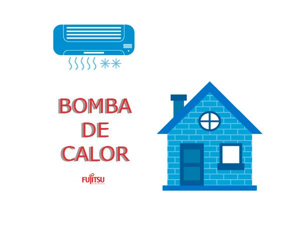 Climatización-Bomba de calor