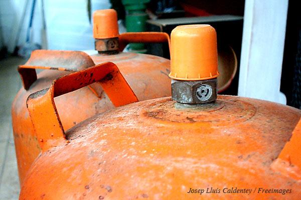 Gas butano o propano ¿qué tipo es mejor para tu caravana o autocaravana?