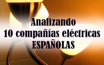 Diferentes compañías eléctricas para abastecer a tu aire acondicionado