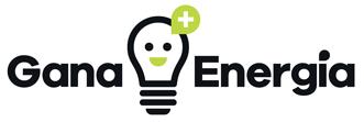 Logotipo Gana Energía