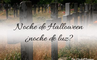 Halloween, tradición llena de luz o terror.