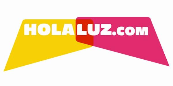 Logotipo Holaluz