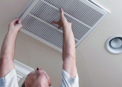 Electrofrío Instala en Castellón climatizador Inverter Mitsubishi